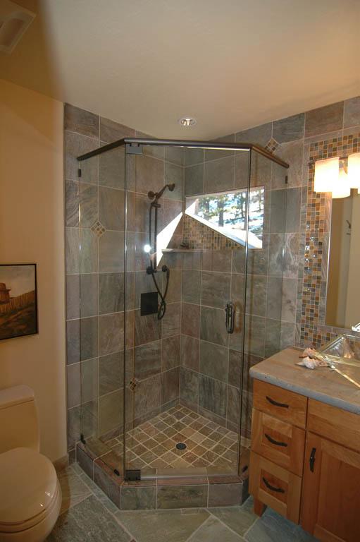 Bathroom Design Gallery | Alpine Custom Interiors